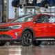 Volkswagen начал производство нового кроссовера Nivus