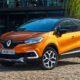 Компания Renault убирает свой кроссовер Captur с рынка Индии