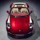 Представлена спецверсия Porsche 911 Targa 4S Heritage Design Edition