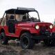 Концерн FCA выиграл дело против Mahindra за копирование дизайна Jeep