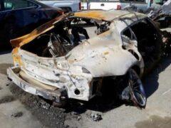 На продажу выставлена Toyota Supra за 0 долларов
