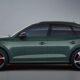 Кросс-купе Audi Q5 Sportback вывели на тесты