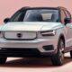 Volvo и Waymo разработают беспилотный электрокар