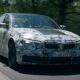 Новый BMW M3 показали на официальном видео