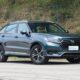Стартовали продажи обновленного кроссовера Honda UR-V
