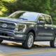 Ford опубликовал цены на новое поколение пикапа F-150