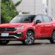Купе-кроссовер Volkswagen Tayron X пользуется ажиотажным спросом