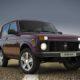 Внедорожник Lada 4×4 уходит из Европы