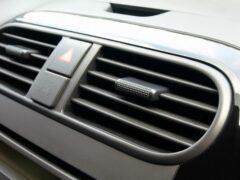 Кондиционер забирает у автомобиля около 2% мощности