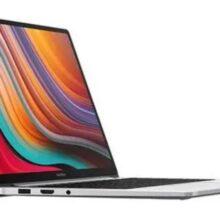 11 июня Xiaomi презентует новый ноутбук
