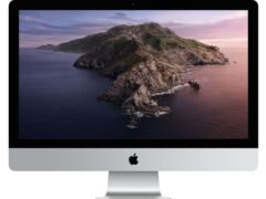 Apple презентует на WWDC-2020 новый iMac