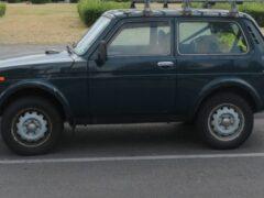 АвтоВАЗ нашел метод снизить стоимость Lada Niva