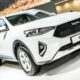 Самые популярные китайские авто в России в I полугодии 2020 года