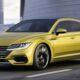 Volkswagen Arteon появился у российских дилеров