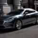 Обновленный седан Mazda 6 получил версию Carbon Edition