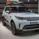 Jaguar Land Rover продолжит работу над дизельными моторами