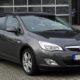 Владельцы Opel Astra чаще всего задерживают выплаты по кредитам