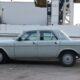 В России продают редкую «Волгу» с V8, построенную для КГБ