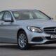 Mercedes-Benz тестирует кросс-универсал C-Class All Terrain