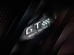 Немецкий дилер уже продает Mercedes-AMG GT Black Series и McLaren Elva