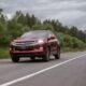 Mitsubishi ASX переживает четвертый рестайлинг