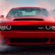 Владельцы Challenger SRT Demon судятся с Dodge из-за краски