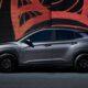 Hyundai показал тизеры обновленного кроссовера Kona и его спортверсии N Line