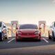Tesla собирается разработать новую противоугонную систему