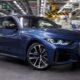В Баварии стартовало производство нового купе BMW 4-Series