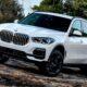 Компания BMW стала лидером премиум-сегмента в России