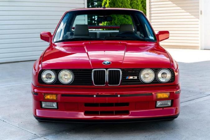 BMW M3, 1988 г.