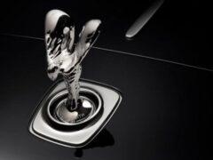 Rolls-Royce Ghost получит роскошный и одновременно сдержанный дизайн
