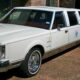 Редкий лимузин Lincoln Mark VI Limo 1980 года выставили на продажу
