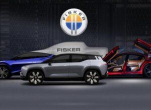 Fisker объединяется с Foxconn для создания электрокаров