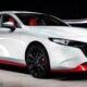 Mazda3 празднует свое столетие спецверсией Edition100