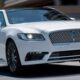 Lincoln прекращает производство модели Continental