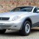 Продается редкий родстер-внедорожник на базе Mercedes-Benz G-Class