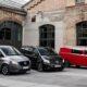 Обновлённый Mercedes-Benz Vito выходит на российский рынок