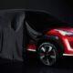 Появились первые официальные изображения кроссовера Nissan Magnite
