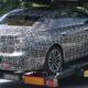 Будущий BMW i7 заметили в серийном кузове