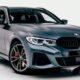 Универсал BMW 3-Series получил спецверсию First Edition
