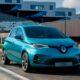 Renault Zoe стал самым продаваемым электрокаром в Европе