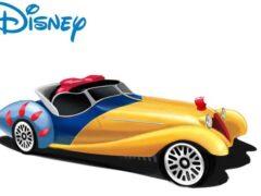 Hot Wheels анонсирует более 30 автомобилей для фестиваля комиксов 2020