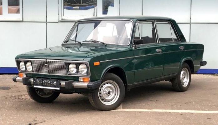 ВАЗ-2106, по мотивам BMW M3