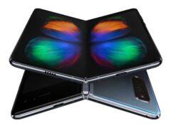 Samsung рассекретил Galaxy Z Fold 2 по цене двух iPhone