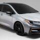Toyota Corolla и Toyota C-HR в России стали «горячими» и «спортивными»
