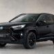 Toyota RAV4 получил ультрачерную спецверсию Black Edition