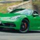 Porsche 911 Turbo получил сертификат в России