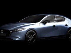 Полноприводный хэтч Mazda3 с турбомотором разочаровал экспертов
