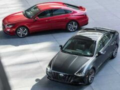 Завод Hyundai в Санкт-Петербурге сократит производство на 15%